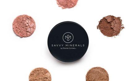 Savvy Minerals Premium Starter Kit